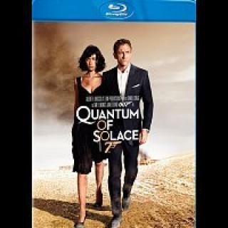 Různí interpreti – Quantum of Solace BD
