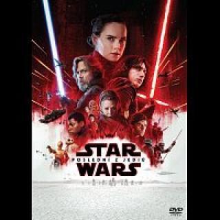 Různí interpreti – Star Wars: Poslední z Jediů DVD