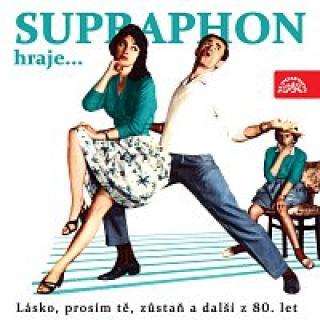 Různí interpreti – Supraphon hraje ...Lásko, prosím tě, zůstaň a další z 80. let