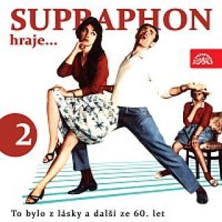 Různí interpreti – Supraphon hraje ...To bylo z lásky a další ze 60. let (2)