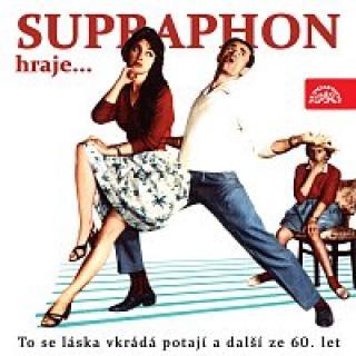 Různí interpreti – Supraphon hraje...To se láska vkrádá potají a další ze 60. let