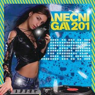 Různí interpreti – Taneční liga 201 CD