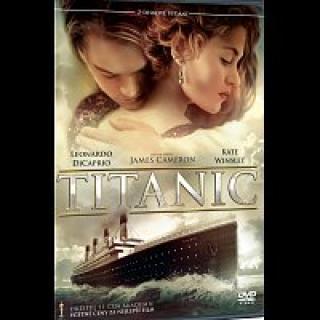 Různí interpreti – Titanic DVD