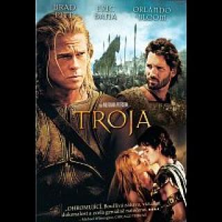 Různí interpreti – Troja DVD