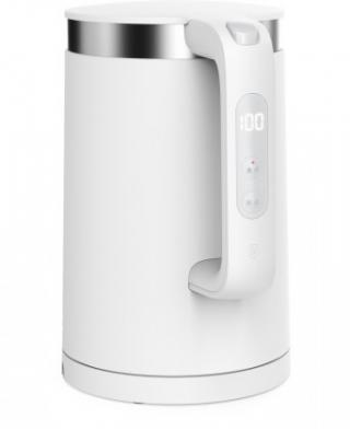Rychlovarná konvice rychlovarná konvice xiaomi mi smart kettle pro, bílá, 1,5l