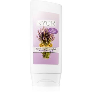 RYOR Lavender Care sprchový gel 200 ml dámské 200 ml