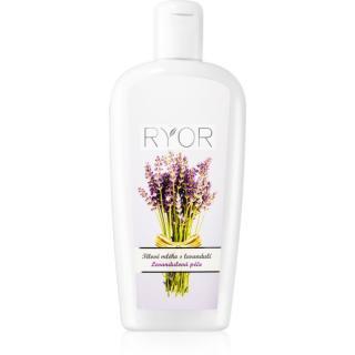 RYOR Lavender Care tělové mléko 300 ml dámské 300 ml
