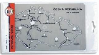 Šablona ČR vodní toky 7030