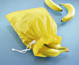 Sáček na uchovávání banánů