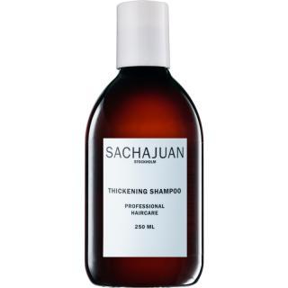 Sachajuan Thickening zhušťující šampon 250 ml dámské 250 ml