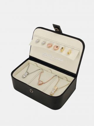 Sada dámských šperků v krabičce Pierre Cardin dámské zlatá
