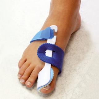 Sada korektorů palců na nohách