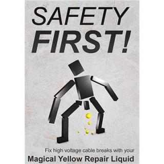 Safety First! (PC)  Steam DIGITAL