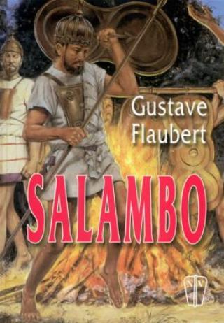 Salambo - NV - Gustave Flaubert