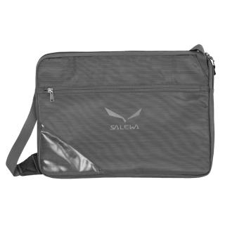 Salewa Laptop M Grey šedá
