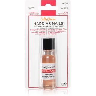 Sally Hansen Hard As Nails zpevňující lak na nehty 13,3 ml dámské 13,3 ml