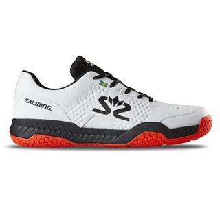Salming Hawk Court Shoe Men bílá/černá