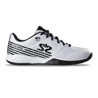 Salming Viper 5 Shoe Men bílá/černá EU 44,67 / 285 mm