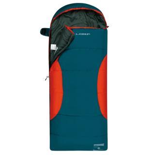 SALMO KID sleeping bag blanket blue modrá One size