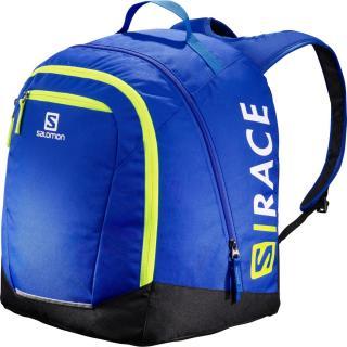 Salomon Original Gear Backpack Race 2021 modrá