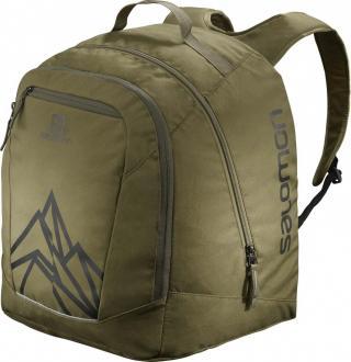 Salomon Original Gear Backpack - zelená 2021