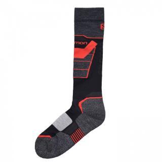 Salomon S Max 2 Pack Ski Socks Mens pánské Other 39-41