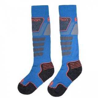 Salomon S Pro 2 Pack Ski Socks Mens dámské černá | Other 39-41