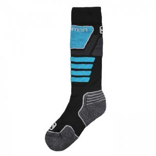 Salomon S Pro 2 Pack Ski Socks Womens dámské Other 36