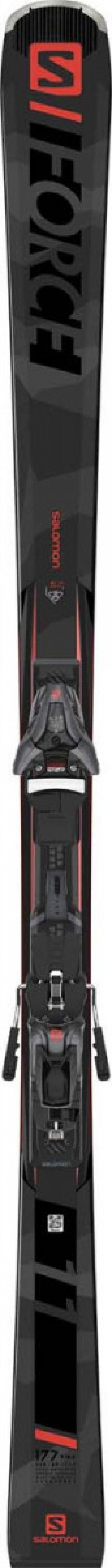 Salomon S/Force 11   Z12 GW 21/22 Délka: 163 cm