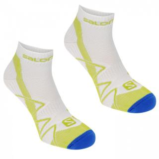 Salomon X Scream 2 Pack Mens Running Socks pánské Other L