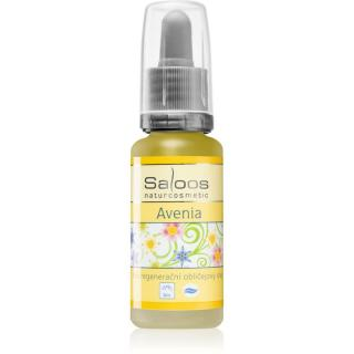 Saloos Bio Regenerative bio regenerační obličejový olej Avenia 20 ml dámské 20 ml