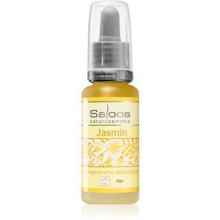 Saloos Bio Regenerative bio regenerační obličejový olej Jasmín 20 ml dámské 20 ml