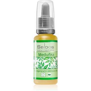 Saloos Bio Regenerative bio regenerační obličejový olej Meduňka 20 ml dámské 20 ml