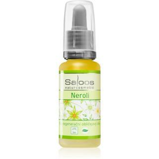 Saloos Bio Regenerative bio regenerační obličejový olej Neroli 20 ml dámské 20 ml
