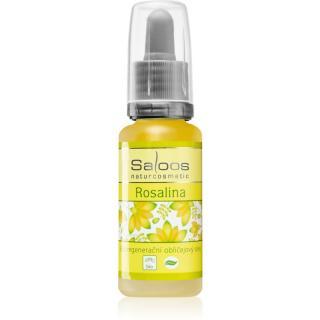 Saloos Bio Regenerative bio regenerační obličejový olej Rosalina 20 ml dámské 20 ml