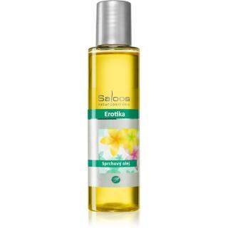 Saloos Shower Oil sprchový olej Erotika 125 ml dámské 125 ml