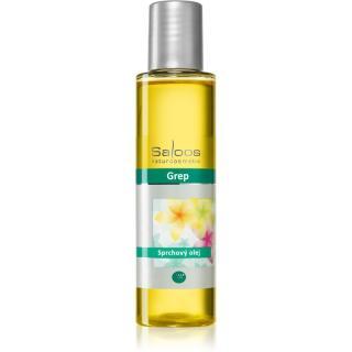 Saloos Shower Oil sprchový olej Grep 125 ml dámské 125 ml