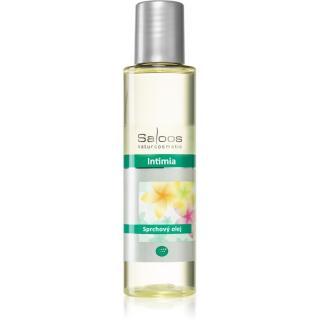 Saloos Shower Oil sprchový olej Intimia 125 ml dámské 125 ml