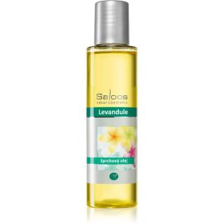 Saloos Shower Oil sprchový olej Levandule 125 ml dámské 125 ml