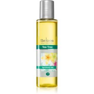 Saloos Shower Oil sprchový olej Tea Tree 125 ml dámské 125 ml