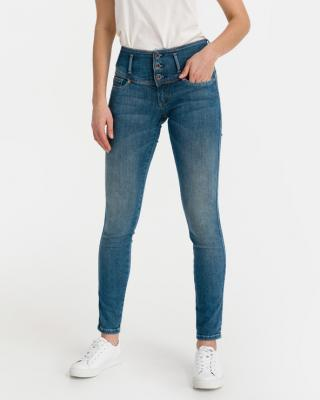 Salsa Jeans Mystery Skinny Jeans dámské 26/30