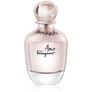 Salvatore Ferragamo Amo Ferragamo parfémovaná voda pro ženy 100 ml dámské 100 ml