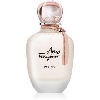 Salvatore Ferragamo Amo Ferragamo Per Lei parfémovaná voda pro ženy 100 ml dámské 100 ml