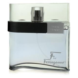 Salvatore Ferragamo F by Ferragamo Black toaletní voda pro muže 100 ml pánské 100 ml