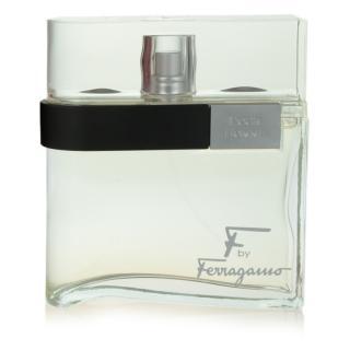 Salvatore Ferragamo F by Ferragamo toaletní voda pro muže 100 ml pánské 100 ml