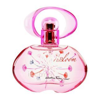 Salvatore Ferragamo Incanto Bloom New Edition  toaletní voda pro ženy 30 ml dámské 30 ml