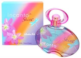 Salvatore Ferragamo Incanto Shine - EDT 50 ml dámské