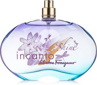Salvatore Ferragamo Incanto Shine - EDT TESTER 100 ml dámské