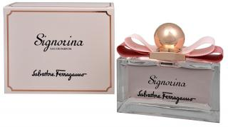 Salvatore Ferragamo Signorina - EDP 100 ml dámské