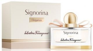 Salvatore Ferragamo Signorina Eleganza - EDP 50 ml dámské